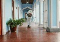 Se registra primer caso anual de COVID- 19 en Ayuntamiento de Colima