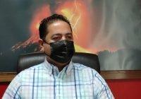 Pide Farías Ramos vacunas para trabajadores de limpieza y recolección
