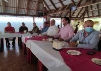 Líderes sociales y políticos respaldan proyecto de Farías por Colima
