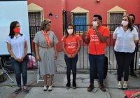 sufres de violencia intrafamiliar, en Casa CaraCol estamos para protegerte: Azucena López Legorreta