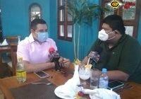 Estoy prepararlo para el reto; Manzanillo nos necesita: Gamaliel Haro