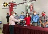 Óscar Ávalos se apunta como precandidato del PRI a la Diputación Federal por el Distrito II