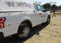 Localizan el cadáver de un hombre dentro de una vivienda en construcción en Manzanillo