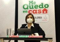 Colima, preparado para recibir la  vacunación contra Covid-19