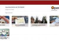 A partir del 4 de enero, tecomenses podrán hacer pagos de contribuciones en línea