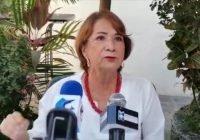 "Martha Sosa se suma a colectivo ""Rescatemos Colima"""