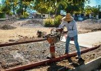 Modernización del 100% del jardín principal de la comunidad de Piscila