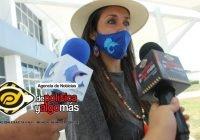 Mara Íñiguez asegura cierre de 2020 con 700 mil turistas en el estado de Colima