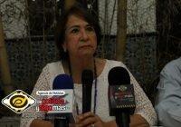 Martha Sosa afirma que la alianza PRI-PAN-PRD era necesaria