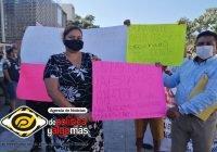 Colonos de Miravalle, Mzllo piden a AMLO reubicación; Griselda solo echa culpas, denuncian
