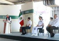 Gobierno estatal y federal elaborarán Plan Integral para el Desarrollo de Manzanillo