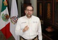 En Colima continuarán las clases en modalidad a distancia: Gobernador