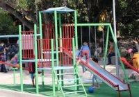 Entregan Ayuntamiento de Tecomán, obras en La Salada, Tecolapa y Caleras