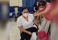 AMLO afirma que inicio de vacunación fue eficaz