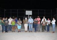 En beneficio de tecomenses, gobierno municipal continua entregando obras