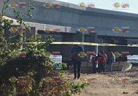 Localizan el cadáver de un hombre dentro de Laguna de Cuyutlán, en Manzanillo