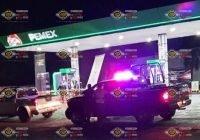 Trailero se va sin pagar casi 10 mil pesos de disel en gasolinera de Manzanillo
