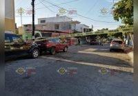 ¡ Se recrudece la violencia en Manzanillo ! Motosicarios atacan a balazos a un hombre