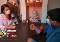 Quiero ser presidenta municipal de Armería: Diana Zepeda
