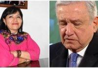 """Muere por Covid-19, Leticia Ánimas, Coordinadora Nacional de Becas """"Benito Juárez"""""""