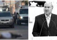 A balazos, ejecutan a diputado local de Guanajuato