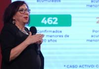 Renuncia al gobierno Federal, jefa de Vacunación contra Covid-19 en México