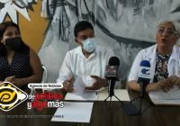 Diputado Rogelio Salinas gestiona taller nutricional; será impartido en Manzanillo