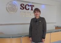 Dip. Claudia Yáñez reitera a la SCT que deben solucionarse los daños en puente Tepalcates