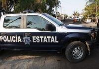 Policía estatal arresta a cuatropersonas por robo