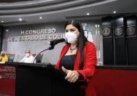 Diputada Mayra Villalvazo, proponen nueva ley de participación ciudadana