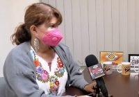 Concluyó etapa de organización de Comités municipales de FXM: Dip. Claudia Yáñez