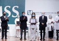 Graduación de médicos especialistas consolida al IMSS como la principal escuela de medicina en México
