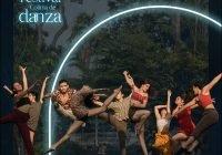 Inició este sábado Festival Colima de Danza