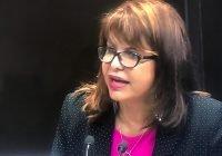 Exige Claudia Yáñez liberen a un preso político en Colima