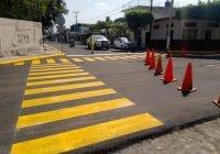 El Ayuntamiento de Tecomán, que encabeza Elías Lozano llevó a cabo el reencarpetamiento asfáltico en el municipio