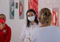 Extraoficial: Será Mely Romero la candidata de la alianza PAN-PRI-PRD a la Gubernatura de Colima
