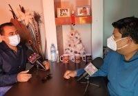 Trabajamos en Morena por la transformación en Colima: Julio León Trujillo