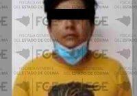En Manzanillo, FGE detiene a hombre por violencia intrafamiliar