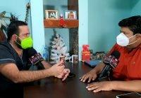 El partido verde en Tecomán se fortalece día con día: Enrique Orozco Medina