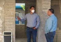 Se construyen nuevos espacios en el DIF Ixtlahuacán para la atención de familias