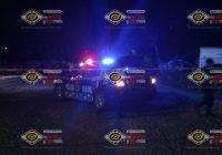 Lesionan con bat a dos jóvenes en colonia Popular de la ciudad de Colima
