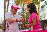 Estamos logrando una fuerza política en cada rincón de México: Luis Gerardo Islas