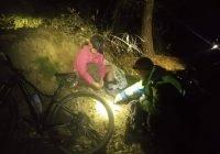 Mujer se extravía en las inmediaciones del volcán nevado de Colima, ya fue rescatada