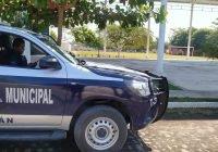 Se refuerza seguridad en Cerro de Ortega; se aplicaron 105 operativos en Tecomán este fin de semana