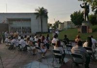 Homenajea PRI Estatal a Gustavo Vázquez, en su aniversario luctuoso No. 16