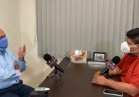 La gente está decepcionada de Morena: Fernando Moreno Peña