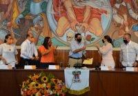#ÚltimaHora Autoriza Cabildo Municipal licencia para separarse del cargo de Alcalde, a Leoncio Morán