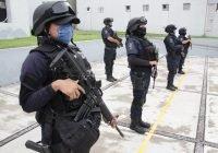 Policía estatal asegura 805 dosis de droga y captura a 58 personas durante enero: SSP