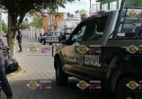 Intentan ejecutar a un hombre afuera de una iglesia en Manzanillo