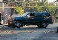 Motosicarios ejecutan a joven en la colonia Santa Amalia, Colima